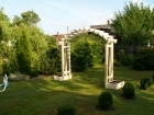 Zahradní oblouk
